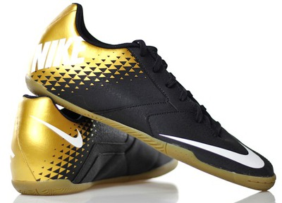 Buty Nike BOMBAX IC halówki rozm 39 826485 018