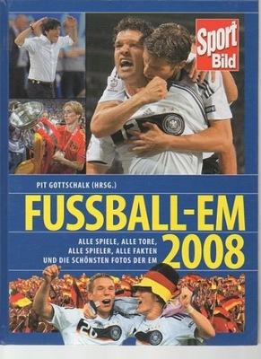 33284 Fussball EM 2008: Alle Spiele-alle Tore-alle