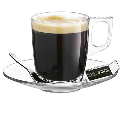 Чашки ??? кофе эспрессо 90ml / 6шт ARCOROC