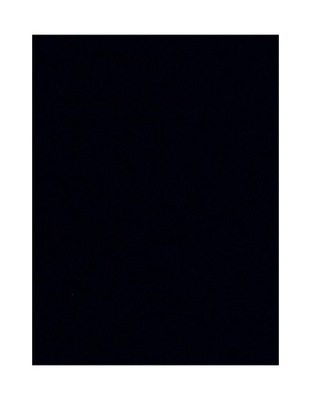 войлок Декоративный 2мм лист 30x40 см Черный (28 )