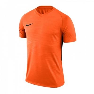 Koszulka NIKE DRY TIEMPO LS 894248 411 S