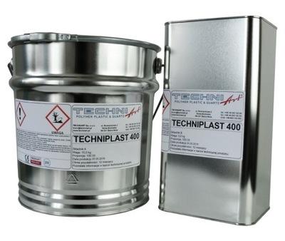 Смола Эпоксидная Techniplast 400 кристалл 30