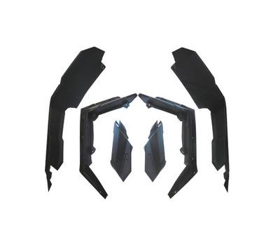 Расширения арок CAN-AM Maverick X3