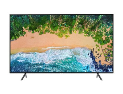 Telewizor LED 55 Samsung UE55NU7172U Wi-Fi 4K UHD