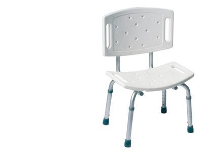 Сиденье душевые Кресло под душем высокая нога