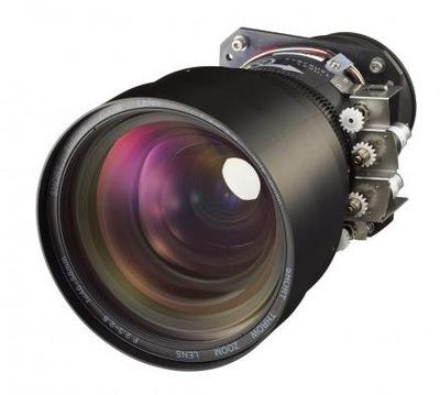 Obiektyw Wymienny Do Projektora Panasonic ET-ELS02