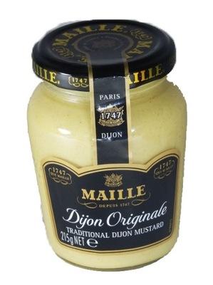 Горчица Maille Dijon Originale