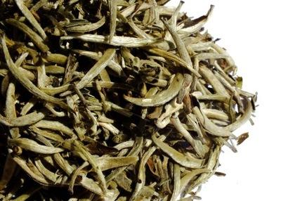 Silver Needle Tea эксклюзив от
