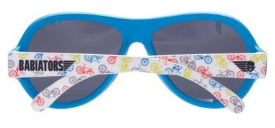 BABIATORS slnečné okuliare pre deti POLARIZÁCIA 0-2
