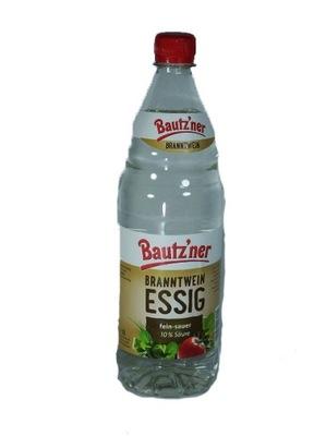 Яблочный уксус Bautzner из ГЕРМАНИИ 1 Л 10 %
