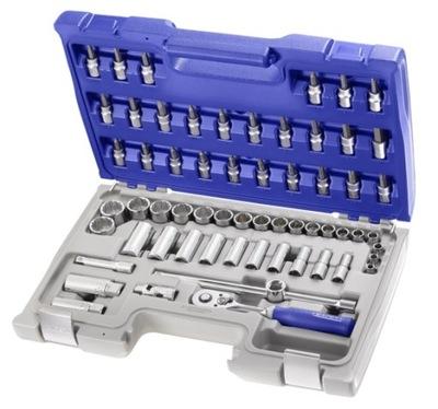 EXPERT by Facom набор ключей головок 3 /8 Шестьдесят один штук