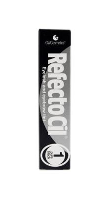 _ REFECTOCIL HENNA 1 GŁĘBOKA CZERŃ 15ml