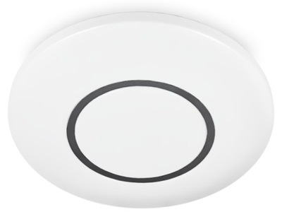 STROPNÉ svietidlo stropné svietidlo BAR 24W LED IP44 POĽSKO