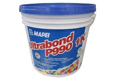 Клей Mapei ULTRABOND P990 1K - 15 кг - ??? ПАРКЕТА