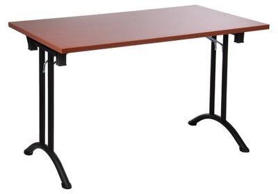 Rám stola Stôl ČIERNA hĺbka 59 cm 922