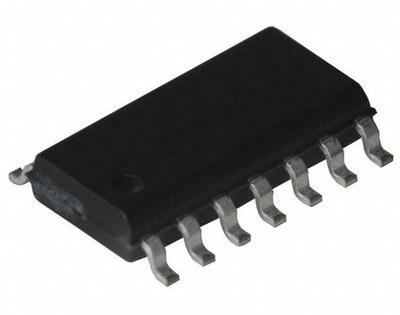 LM239D  komparator analogowy smd SO14