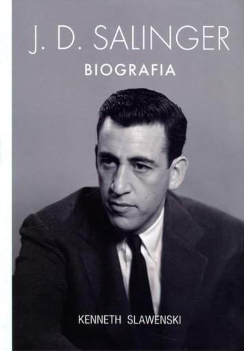 J.D. Salinger Biografia Slawenski Kenneth
