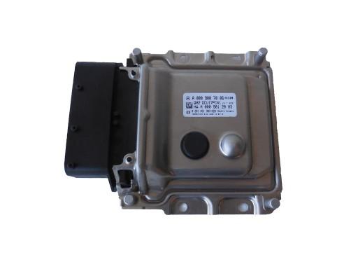 MERCEDES E 212 ADBLUE CONTROLLER 0009007006 NEW
