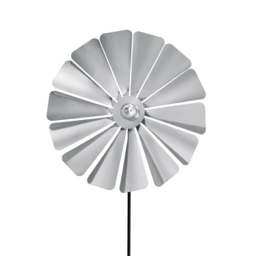 Blomus Viento wiatrak ogrodowy-śred. 30 cm