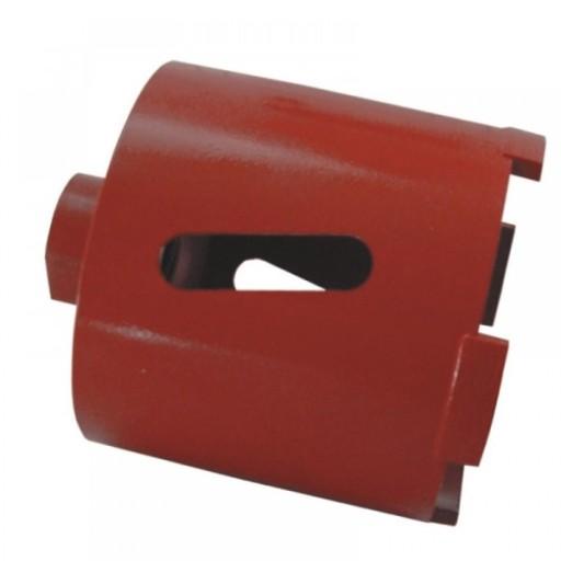 Dedra H1229 Diamentowa koronka 68 mm/75mm, beton