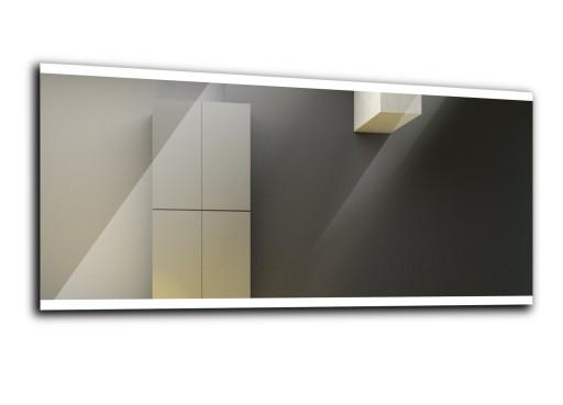 Lustro Podświetlane Led 150x70 Do łazienki Brasil