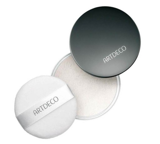 ARTDECO PUDER UTRWALAJĄCY FIXING POWDER BOX 10G 7281799380