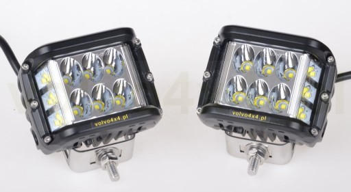 lampy led do traktora mtz 82