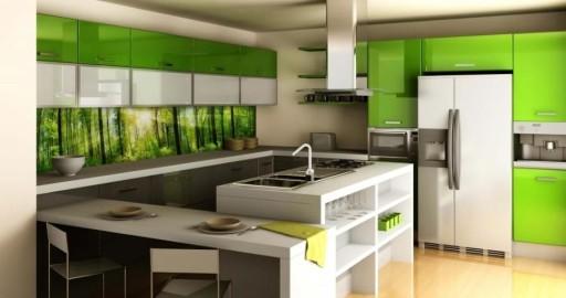 Panele Dekoracyjne Mdf Do Kuchni Połysk Natura