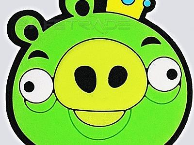 Gra Na Pc Angry Birds Stan Uzywany 9402447078 Allegro Pl