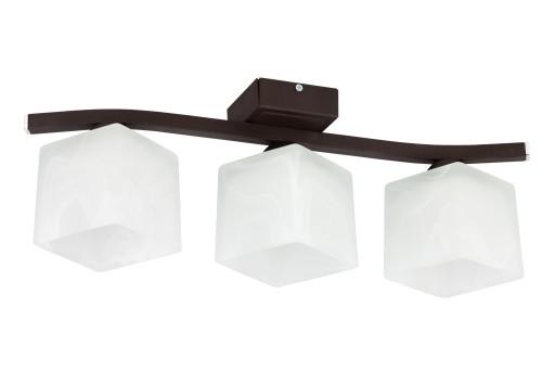 Lampa Sufit Wisząca Plafon Żyrandol IBIZA-3 P K2