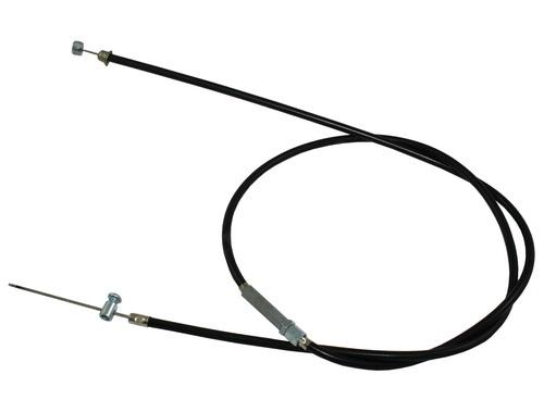 JAWA TS 350 - CLUTCH CABLE CLUTCH ADJUSTABLE