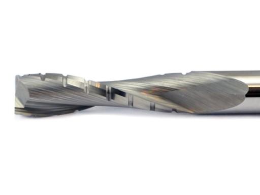 Frez VHM 2p 8mm x 32 do DREWNA płyty wiórowej MDF