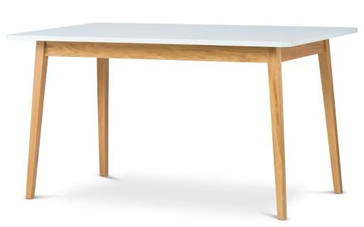 Stół Stolik Jadalnia ROZKŁADANY SKANDYNAWSKI DUŻY