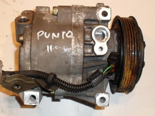 KOMPRESORIUS KONDICIONIERIUS FIAT PUNTO II 1.2 16V,B837