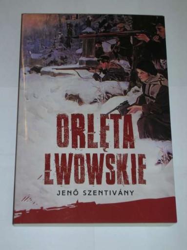 Orlęta Lwowskie Szentivany Jeno