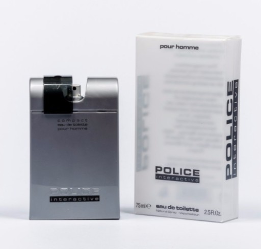 police interactive pour homme