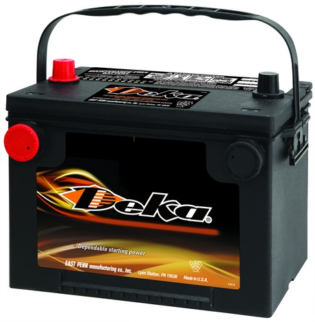 Uniwersalny Akumulator Usa 80ah Auta Amerykanskie Pruszkow Allegro Pl