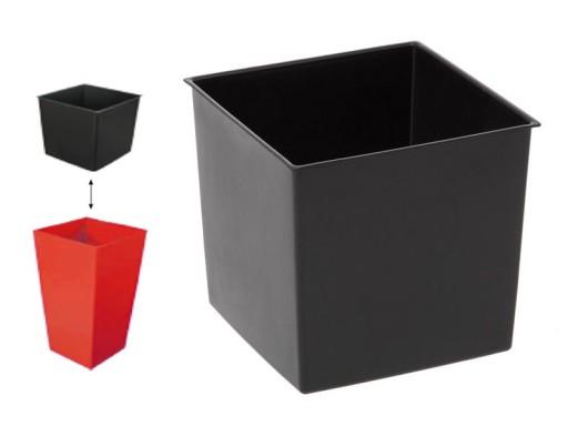 Wkład Kwadratowy Do Doniczek Finezja I Juka 25x25