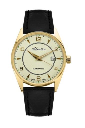 Adriatica A8142.1251A zegarek męski Automat
