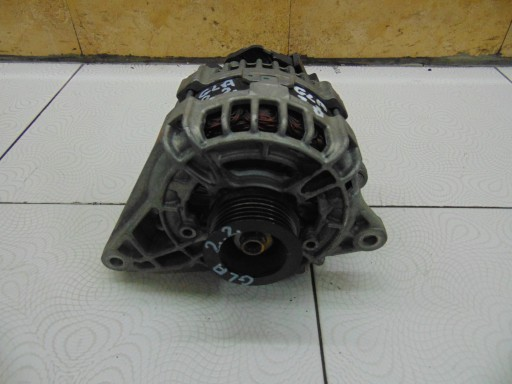 ALTERNATOR MERCEDES GLA X156 2.2CDI