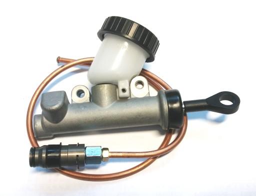 MG ZT ROVER 75 1.8 2.0 2.5 Pompa Sprzęgła DIESEL