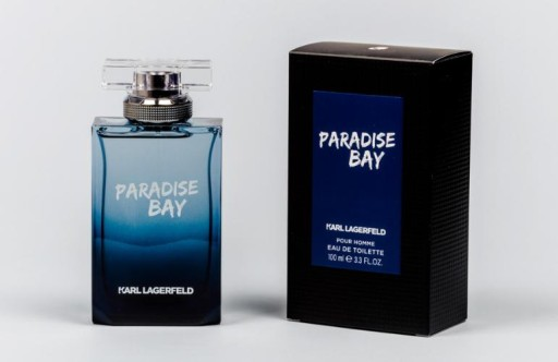 karl lagerfeld paradise bay pour homme