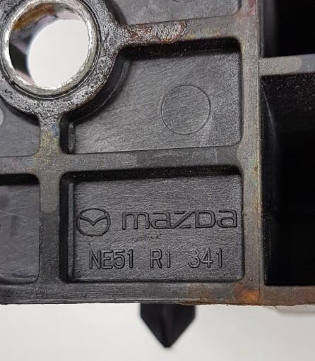 ZAMEK RYGIEL DACHU MAZDA MX-5 MX5 NC NE51R1341