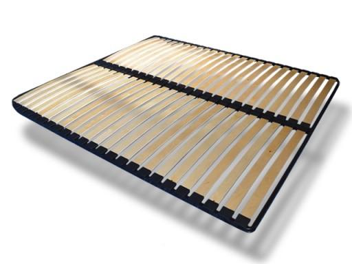Metalowy Stelaż Pod Materac Wkład Do łóżka 200x200