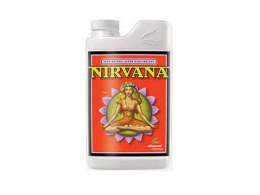 ADVANCED NUTRIENTS NIRVANA 500ML 0,5L aminokwasy
