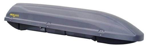 BAGAZINES STOGO box STOGO Relax 300 LT