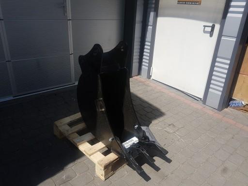 SAUKSTAS 30cm CASE NH 580, 590, 695 LEMIESZ Hard LT