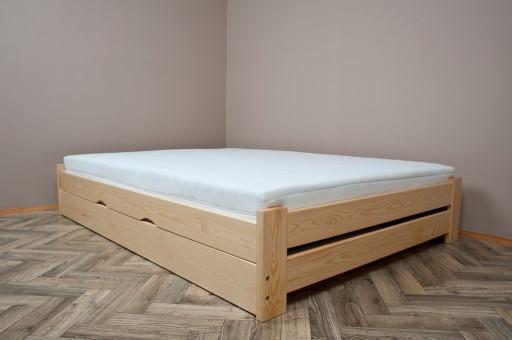 Champion 100x200 łóżko Tapczan Na Każdy Wymiar
