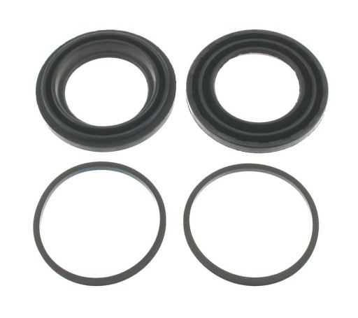REPAIR KIT CLAMP FRONT Hummer H2 2003-2009