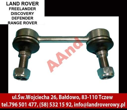 RANGE ROVER P38 1995-2001 ŁĄCZNIK STABILIZATORA PR